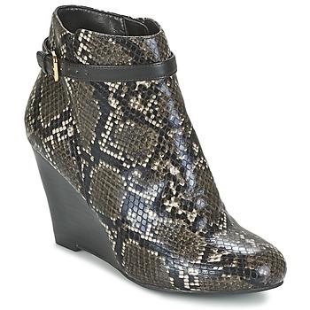 鞋子 女士 短靴 Lotus AIKEN Python