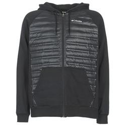 衣服 男士 夹克 Columbia 哥伦比亚 NORTHERN COMFORT™ HOODY 黑色