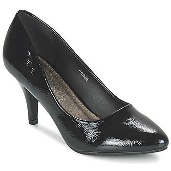 鞋子 女士 高跟鞋 Spot on MIENE 黑色
