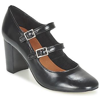 鞋子 女士 高跟鞋 Jonak ANTIOCH 黑色