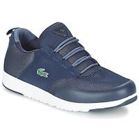 鞋子 女士 球鞋基本款 Lacoste L.ight R 316 1 蓝色