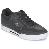 鞋子 男士 球鞋基本款 Lacoste INDIANA EVO 316 1 黑色