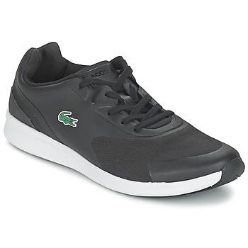 鞋子 男士 球鞋基本款 Lacoste LTR.01 316 1 黑色