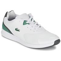 鞋子 男士 球鞋基本款 Lacoste LTR.01 316 1 白色 / 绿色