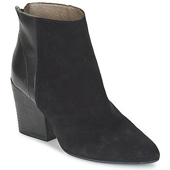鞋子 女士 短靴 Hudson MELI CALF 黑色