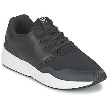 鞋子 球鞋基本款 Victoria 维多利亚 SNEAKER NEOPRENO 黑色