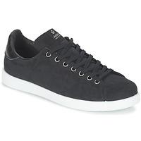 鞋子 男士 球鞋基本款 Victoria 维多利亚 DEPORTIVO ANTELINA H 黑色