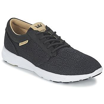 鞋子 球鞋基本款 Supra HAMMER RUN 黑色