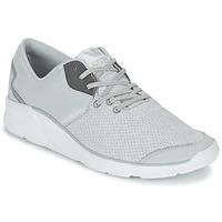 鞋子 球鞋基本款 Supra NOIZ 灰色