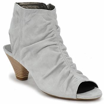 鞋子 女士 短靴 Vic 维克 AVILIA 灰色