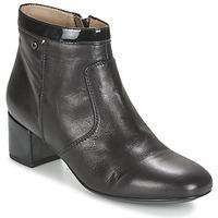 鞋子 女士 短靴 Stonefly 斯通富莱 LORY 12 黑色