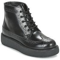 鞋子 短筒靴 TUK MONDO LO 黑色