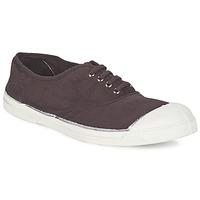 鞋子 女士 球鞋基本款 Bensimon TENNIS LACET 茄子紫