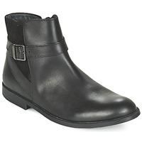 鞋子 女孩 短筒靴 Start Rite IMOGEN 黑色