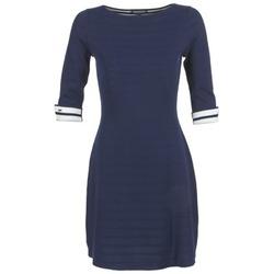 衣服 女士 短裙 Tommy Hilfiger BALINA REVERSIBLE 海蓝色