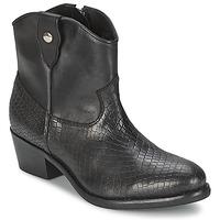 鞋子 女士 短筒靴 Koah ESTELLE BIS 黑色