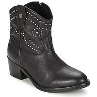 鞋子 女士 短筒靴 Koah ELISSA 黑色
