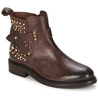 鞋子 女士 短筒靴 Koah LAUREEN 深色 / 棕色
