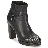 鞋子 女士 短靴 Koah BESSE 黑色