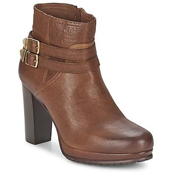 鞋子 女士 短靴 Koah BONNIE 棕色