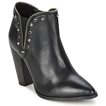 鞋子 女士 短靴 Koah YETTA 黑色