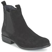 鞋子 女士 短筒靴 Casual Attitude FENDA 黑色