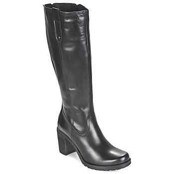 鞋子 女士 都市靴 Casual Attitude FERDA 黑色