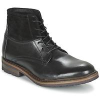 鞋子 男士 短筒靴 Casual Attitude FIZA 黑色