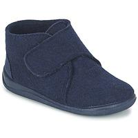鞋子 儿童 拖鞋 Citrouille et Compagnie FELINDRA 蓝色