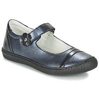 鞋子 女孩 平底鞋 Citrouille et Compagnie FAGIMO 海蓝色