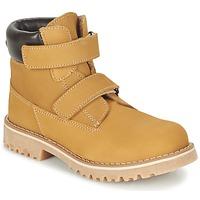 鞋子 儿童 短筒靴 Citrouille et Compagnie FIKOURAL 米色