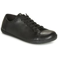 鞋子 男士 德比 Camper 看步 PEU CAMI 黑色