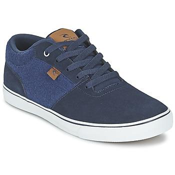 鞋子 男士 球鞋基本款 Rip Curl 里普柯尔 CHOPES 海蓝色
