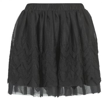 衣服 女士 半身裙 Molly Bracken JAMELINO 黑色