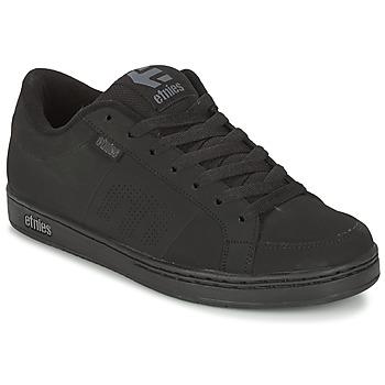 鞋子 男士 板鞋 Etnies KINGPIN 黑色