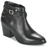 鞋子 女士 短靴 Elle PEREIRE 黑色
