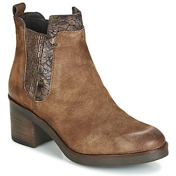 鞋子 女士 短靴 Mjus BOUNTY 米色