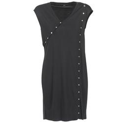 衣服 女士 短裙 Diesel 迪赛尔 D ANI 黑色