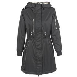 衣服 女士 棉衣 Diesel 迪赛尔 W RAIKA 黑色