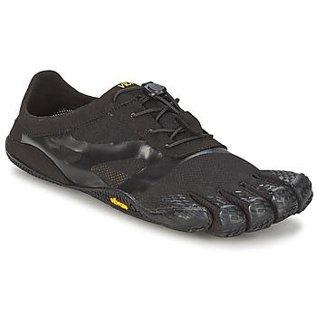 鞋子 男士 多项运动 Vibram Fivefingers五指鞋 KSO EVO 黑色