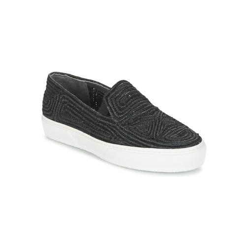 鞋子 女士 平底鞋 Robert Clergerie TRIBAL 黑色