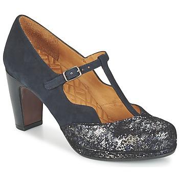 鞋子 女士 高跟鞋 Chie Mihara MACHI 海蓝色