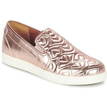 鞋子 女士 平底鞋 See by Chloé SB27144 玫瑰色 / 金色
