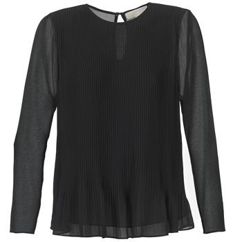 衣服 女士 女士上衣/罩衫 Michael by Michael Kors SOSEN 黑色