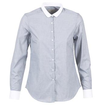衣服 女士 衬衣/长袖衬衫 Casual Attitude FIFOU 灰色