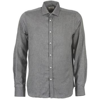 衣服 男士 长袖衬衫 Casual Attitude FOLI 灰色