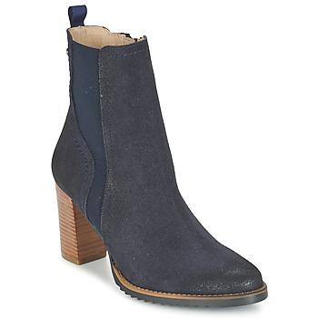 鞋子 女士 短靴 MTNG MUESTRA 海蓝色