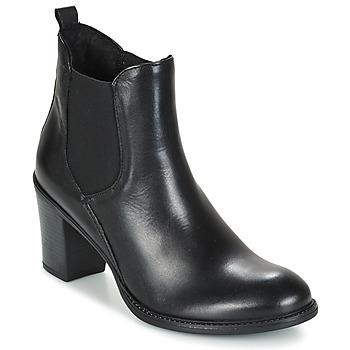 鞋子 女士 短靴 Betty London FEXINETTE 黑色