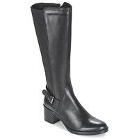 鞋子 女士 都市靴 Betty London FAJIJE 黑色