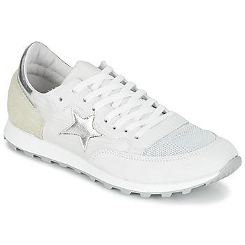 鞋子 女士 球鞋基本款 Yurban FILLIO 白色 / 米色